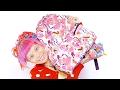 What's in my bag? with Japanese decora model Haruka Kurebayashi カバンの中身紹介 by モデル,デザイナー,アーティスト紅林大空
