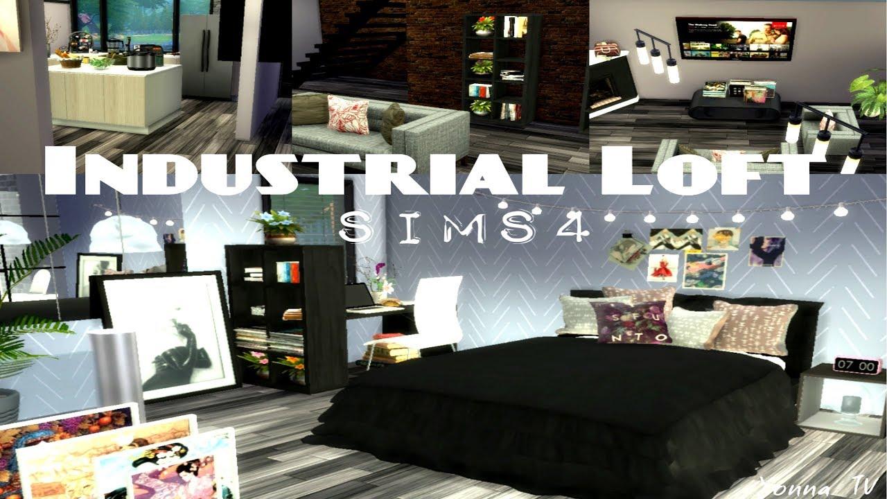 Urban Paintings Sims 4 Cc - Happy Living