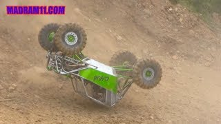 BIG HILL CLIMBING AT DIRT NASTY OFFROAD PARK 2018