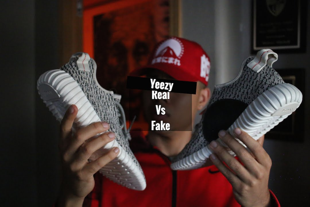 Yeezy Boost 350 Adidas YZY on Carousell