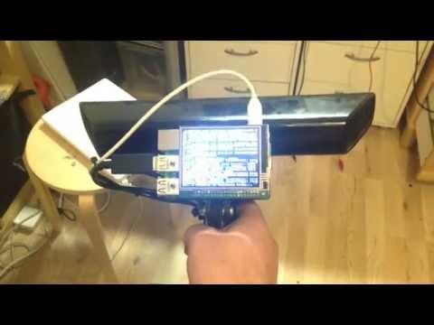 Kinect Raspberry Pi 2