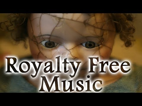 "Dark Music Box and Choir ""Sweet Little Lullaby"" Royalty Free Music"