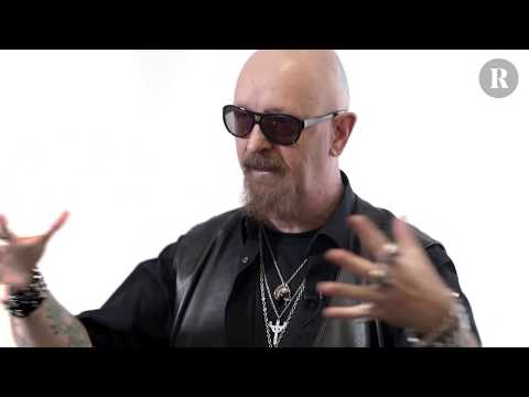 "Rob Halford: Why Judas Priest Are ""Eternal Optimists"""