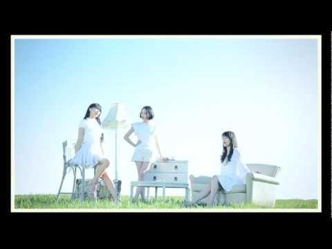 [PV] Perfume「微かなカオリ」2011.5.18 発売!