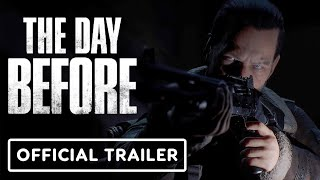 The Day Before - Official Release Date Trailer