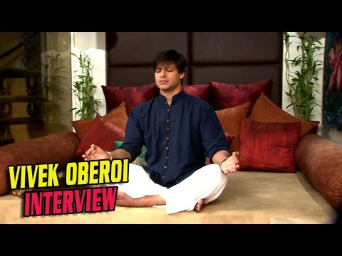 Interview With Vivek Oberoi