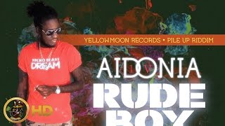 Aidonia - Fuck That Quick (Raw) [Pile Up Riddim] April 2016