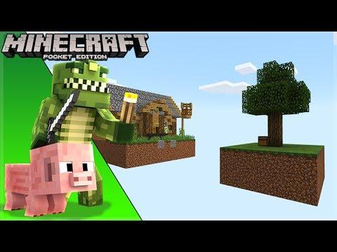 Скачать Minecraft PE  на телефон для Android - MCPE