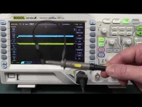 EEVblog #778 - Oscilloscope Vertical Confusion