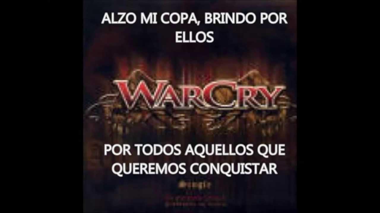 trono de metal warcry