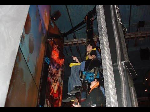 Angel Studios' Sky Pirates VR Amusement Ride
