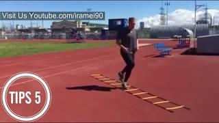 Download Video 15 Gerakan Untuk Melatih Kekuatan Otot dan Kelincahan Kaki  Silahkan dicoba MP3 3GP MP4