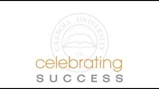 Carroll University: David Block