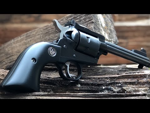 Lipsey's Exclusive: Ruger Single-Seven 327 Federal Magnum