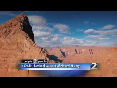 Fernbank Museum of Natural History celebrates 100 years of the National Park Service