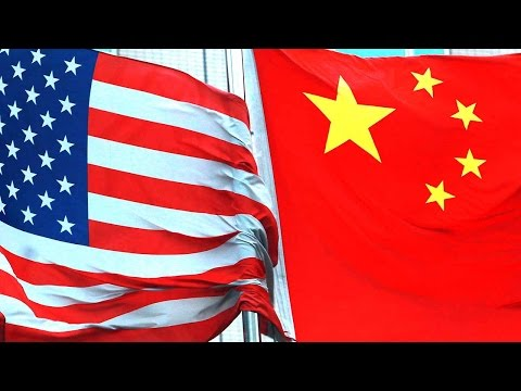 New China, US finance chiefs meet for first time, vow more cooperation