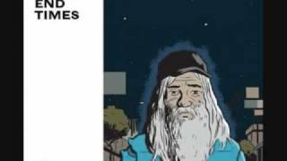 Eels - End Times - 02 - Gone Man