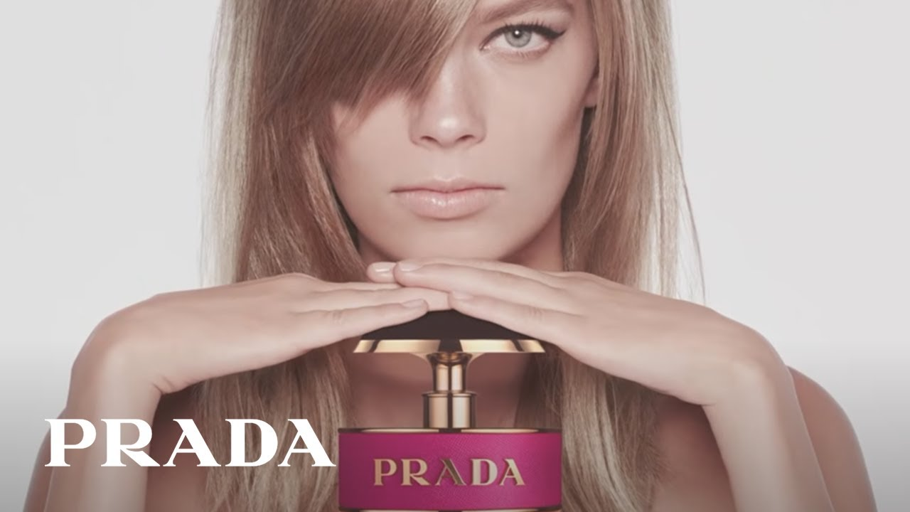 Prada Candy EDP