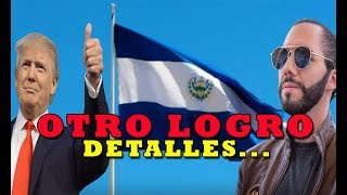 EEUU COMPARA A El Salvador con España, Inglaterra y Francia