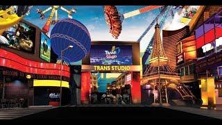 New Trans Studio Mini di Transmart Pontianak