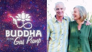 Adyashanti And Susanne Marie On The Falling Away Of Self   Buddha At The Gas Pump Interview