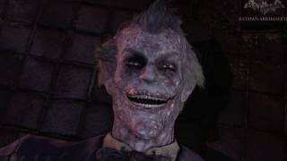 Batman: Arkham City - Walkthrough - Ending - The Last Show