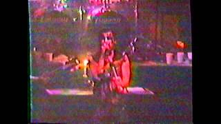 Mercyful Fate - Ft Lauderdale 1993 - 05 - Is That You Melissa