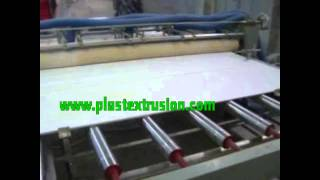 Wood Plastic Decoration  Board Cutting Machine Wpc Board Cutter