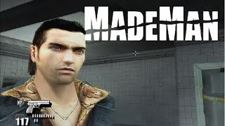 Mademan for PC Review