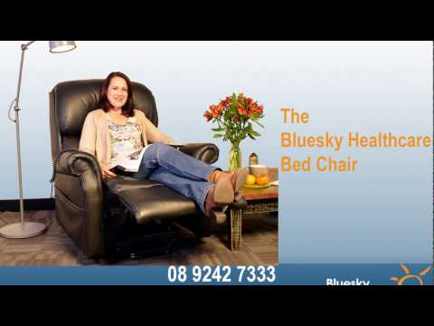 Bed Chair by Bluesky Healthcare