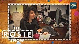 Ro Bits: Suze Orman | The Rosie Show | Oprah Winfrey Network