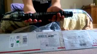 SABERFORGE Exhalted and Venom Unboxing thumbnail