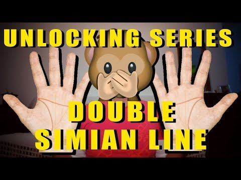 Aliens and Simian Line UNLOCKING Series - Ep2 Double Simian line