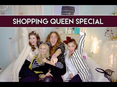 Shopping Queen Nachgucken