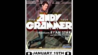 Andy Grammer - Live in Spokane January 19