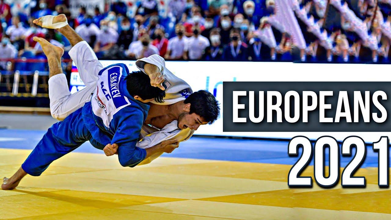 Download TOP JUDO IPPONS 2021 - European Junior Championships 2021 | Лучшие Иппоны ЧЕ по Дзюдо