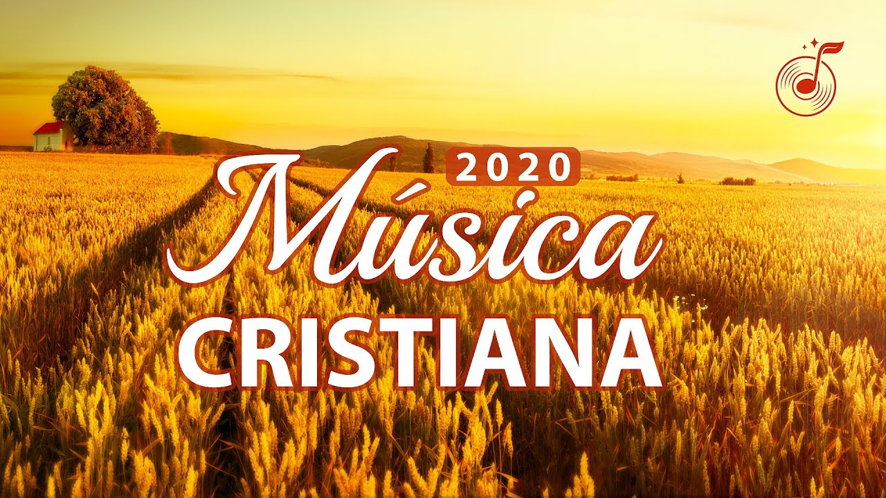 1 Hora de Música Cristiana 2020