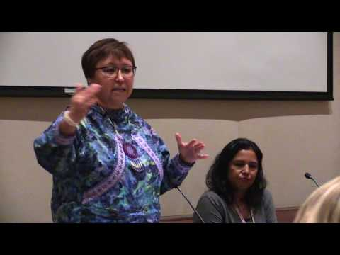 World Indigenous Law Conference 2016: Indigenous Child Welfare & Well-being Part 1