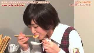 """ラーメンWalker TV2 第76回(初回放送 2014年5月) やり過ぎ""""たら""""美味..."""