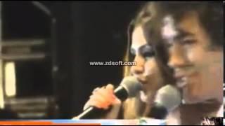 Sam Alves canta A Thousand Years com Marcela Bueno no réveillon de sp