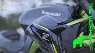 Kawasaki Z900 - Recall?