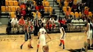 South Charleston vs Wyoming East Girls Basketball