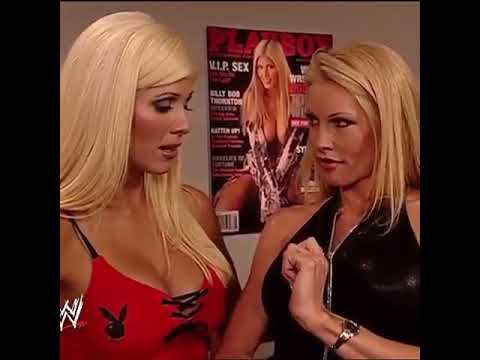 WWE Divas Superstar Chyna Shows Her Boobs! thumbnail