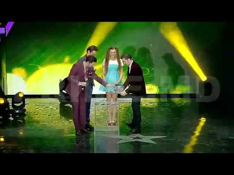 Moldova Are Talent - Ilie Graur 12 12 2014 Sezonul 2, Semifinala 2, Ep 13