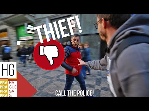 WORST SCAM IN PRAGUE!!! (Honest Guide)