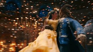 Beauty and the Beast (2017) ALL TRAILERS - Emma Watson, Dan Stevens, Luke Evans