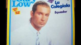 GARY LOW - LA COLEGIALA   ( EXTRA LONG VERSION  edit  by EFIX  DORATI )
