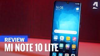 Xiaomi Mi Note 10 Lite full review