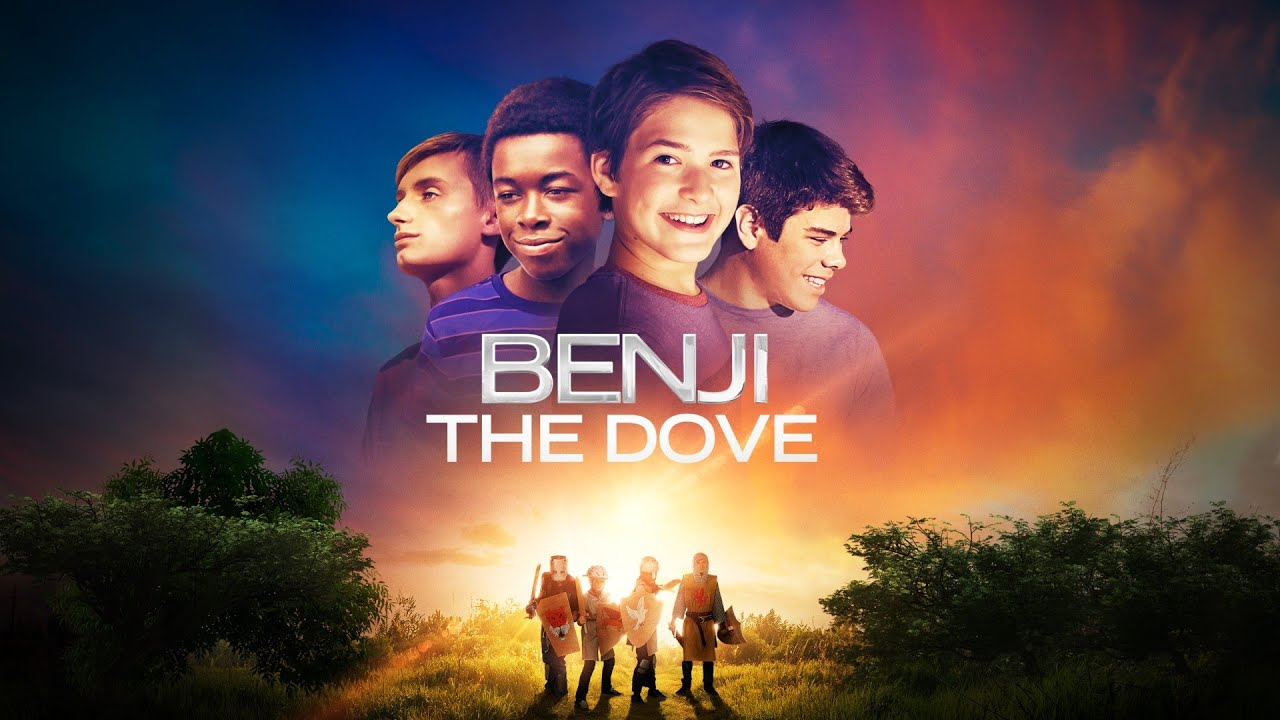 Download Benji The Dove (2020) | Full Movie | Karen Pittman | Kelly AuCoin | Lynn Cohen