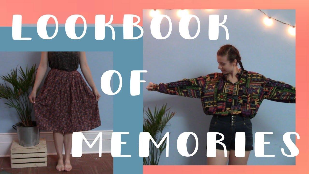 Mom. | A Lookbook 5